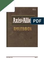 Axis & Allies 1942 Castellano