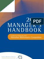 AMC Man Handbook