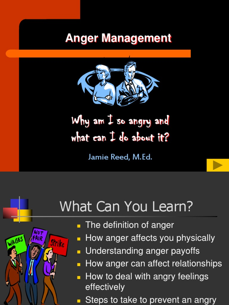 anger management | coping (psychology) | anger