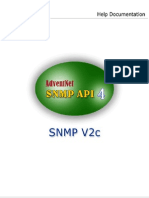 Adding Mibs Snpm v2c