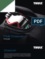 THULE Crossover katalógus