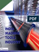 India Machine Tools Industry