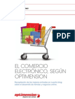 El Comercio Electronico Segun Optimension