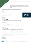 Talk To Me In Korean - Level 4 Lesson 25