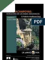 Los Chachapoyas