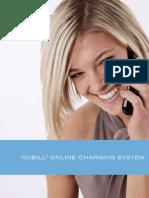 1002 Nobill Online Charging System