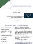 Thin Airfoil Theorem