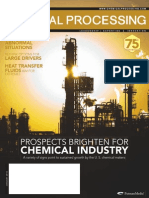Chemical Processing Magazine - 012013