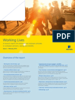 Aviva's Working Lives report