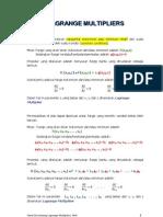 LAGRANGE MULTIPLIERS.pdf