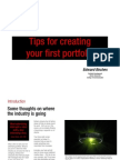 20tipsforportfoliodevelopment-120729114407-phpapp01