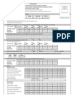 New Pan Card Application Form 49a