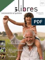 Aires Libres Magazine n°12 - Décembre 2012