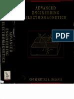 Advanced-Enginerring-Electromagnetics-Constantine-A-Balanis - Cópia