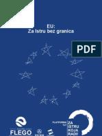 EU - Istra bez granica