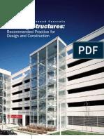Parking Structures Design Construction