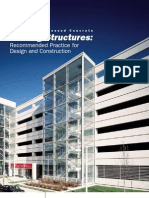 Parking Structures Design Construction