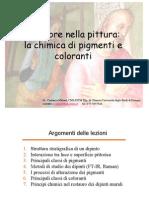 Il colore nella pittura-la chimica di pigmenti e coloranti.pdf