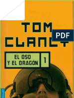 Tom Clancy - El Oso y El Dragon 1