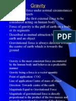 1.Gravity