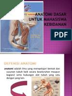 21572346 Anatomi Dasar Untuk Mahasiswa Kebidanan