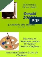 pictorul copiilor