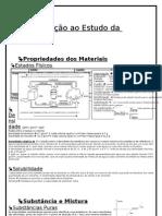 Quimica Geral e Inorganica