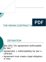 The Indian Contract Act 18721[1]
