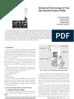 Advanced FGD System