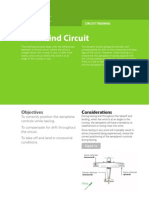 Crosswind Circuit