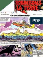 29110073 Les Robinsons de La Terre 06 Le Deuxieme Raid