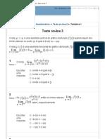 M1!1!2012_ Teste on-line 3