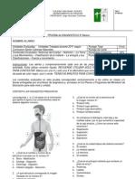 CIENCIAS NATURALES PRUEBA de DIAGNOSTICO 2012.docx