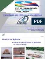Palestra Alex Oliva Brasil Holanda