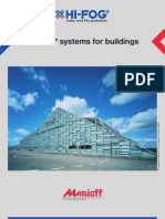 HI FOG for Buildings