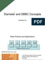Diameter Conceps