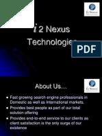 i2Nexus Company Profile