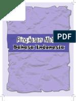 Ringkasan Materi UN Bahasa Indonesia SMA