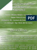 APRESENTAÇAO  03.12.08  -  BANCA EXAMINADORA