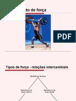 WEINECK-TREINAMENTO DE FORÇA