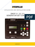 A&I Guide - EMCP