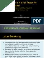 Presentasi Jurnal Reading Kulit Kelamin Zuhdan
