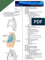 3 Surgery - Mediastinum and Pleura