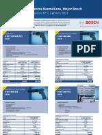 Lista Bosch