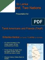 Tamils History in SriLanka