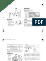 CCNA sumary - studysheets