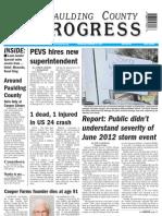 Paulding County Progress February 27, 2013