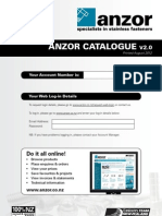 NZ Catalogue 2012