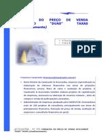 Grupo 4 Formacao PV e Financas