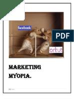 Facebook vs Orkut